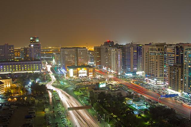 Abu Dhabi,Abu Dhabi,United Arab Emirates Live Weekly Weather