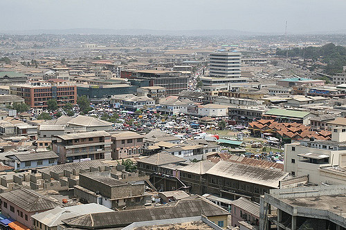 Picture of Accra, Greater Accra, Ghana