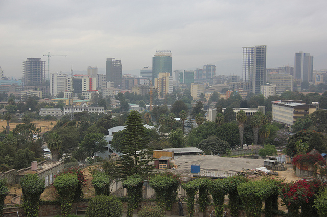 Picture of Addis Ababa, Ādīs Ābeba, Ethiopia