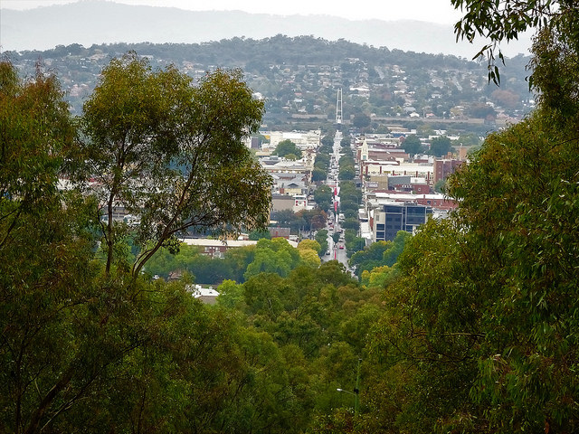 Picture of Albury, New South Wales, Australia
