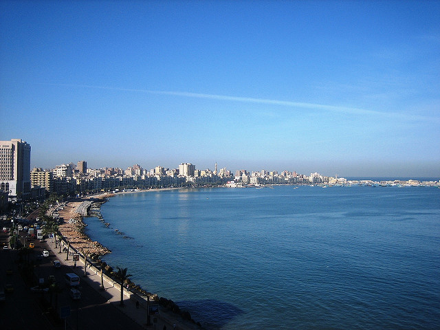 Picture of Alexandria, Alexandria, Egypt