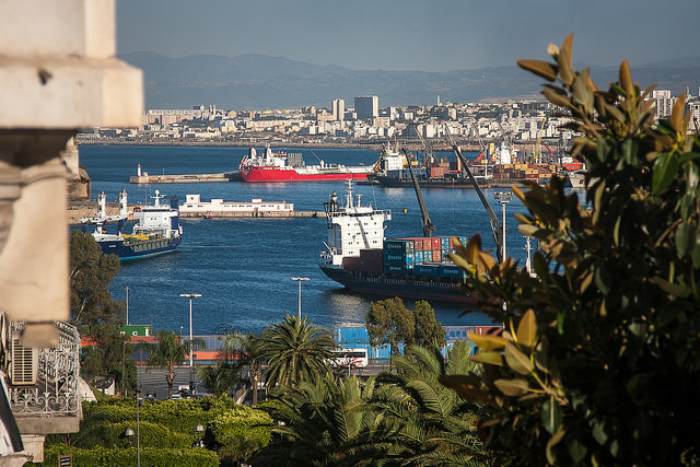 Picture of Algiers, Alger, Algeria
