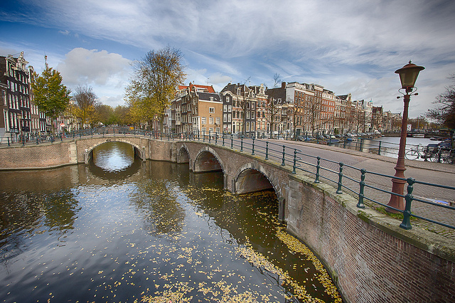 Picture of Amsterdam, Netherlands, Limburg