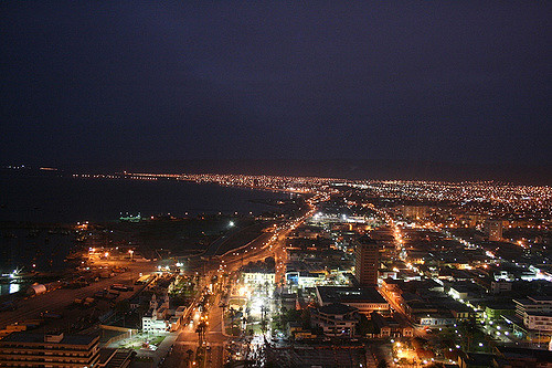 Picture of Arica, Arica y Parinacota, Chile
