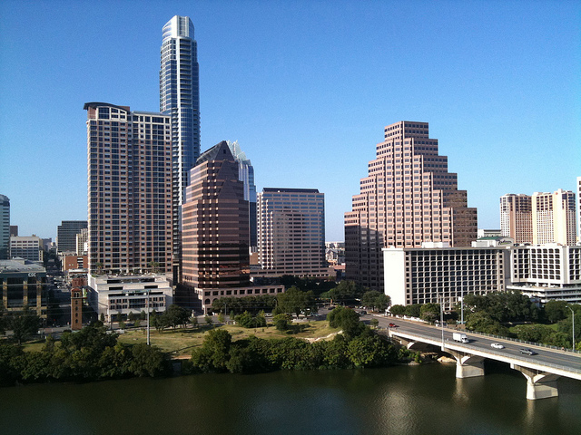 Picture of Austin, Texas, United States