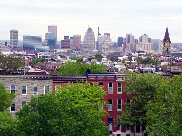 Picture of Baltimore, Maryland, United States