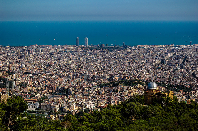 Picture of Barcelona, Catalonia, Spain