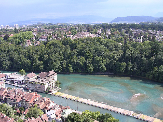 Picture of Bern, Bern, Switzerland