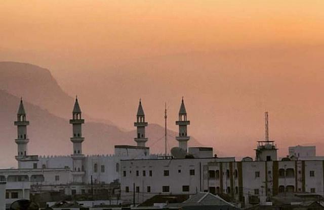 Current Local Time in Bosaso,Bari,Somalia | TimeJones com