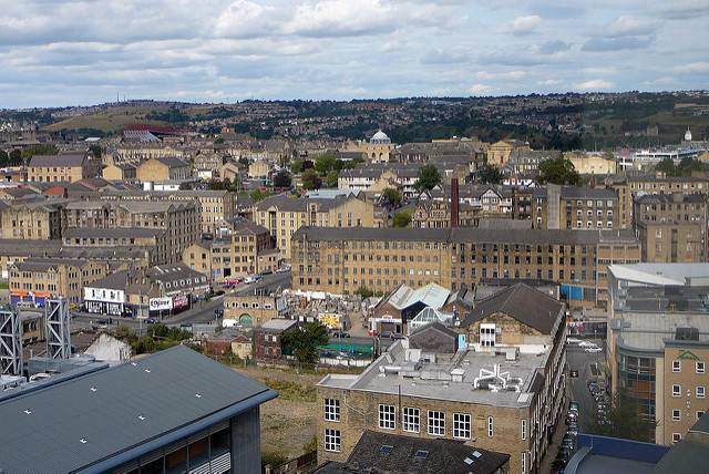 Picture of Bradford, England, United Kingdom