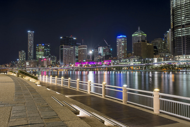 Picture of Brisbane, Queensland, Australia