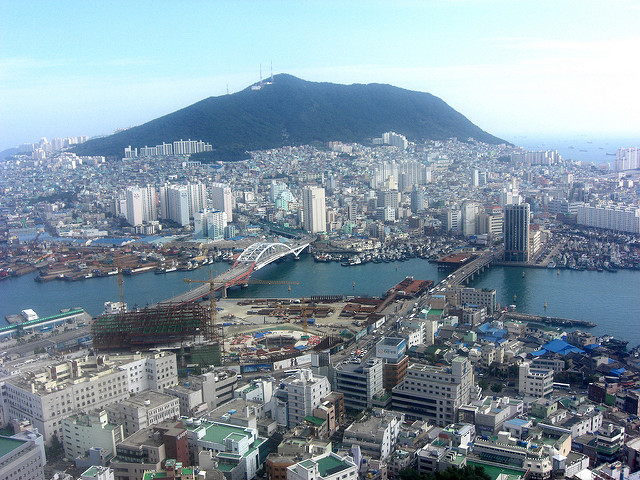 Picture of Busan, Busan, South Korea