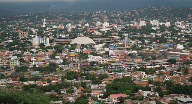 Picture of Cúcuta, Norte de Santander, Colombia