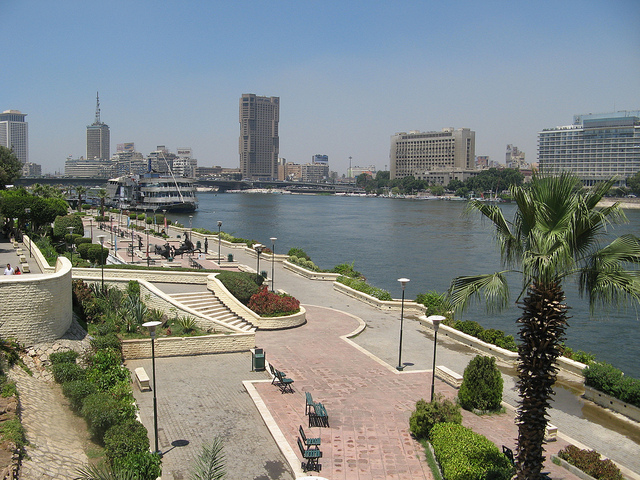Picture of Alexandria, Cairo, Egypt