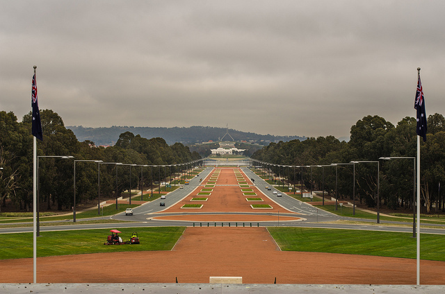 Picture of Queensland, Canberra, Australia