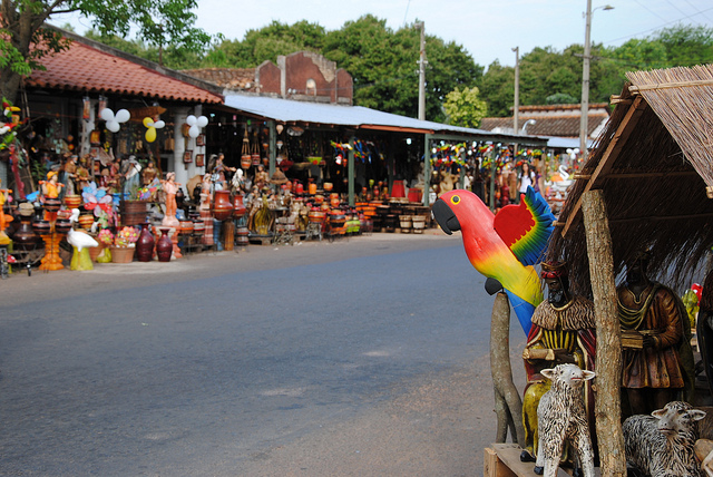 Picture of Capiatá, Central, Paraguay