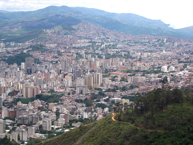 Picture of Caracas, Capital, Venezuela