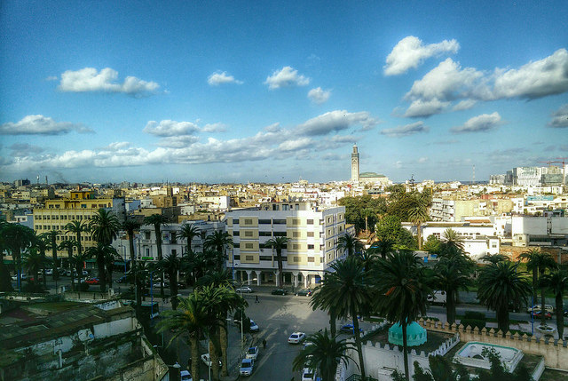 Picture of Casablanca, Grand Casablanca, Morocco