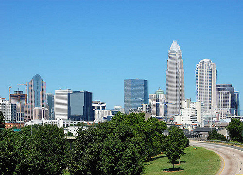 Picture of Charlotte, North Carolina, United States