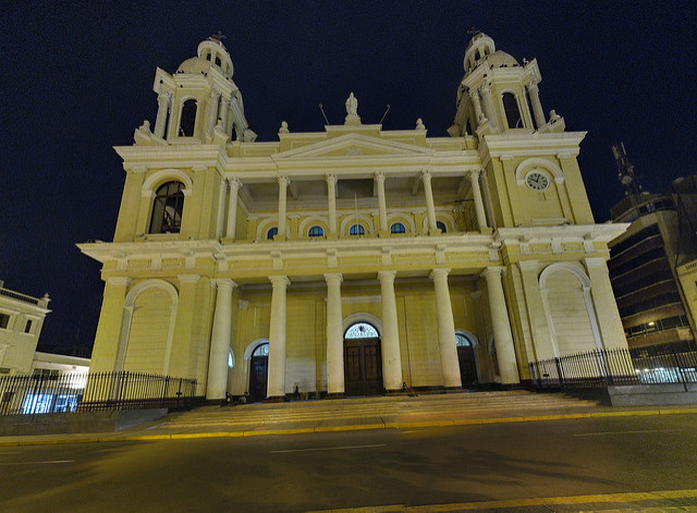 Picture of Chiclayo, Lambayeque, Peru