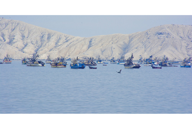 Picture of Chimbote, Ancash, Peru