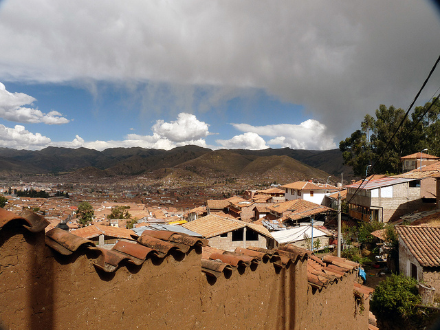 Picture of Cusco, Cusco, Peru