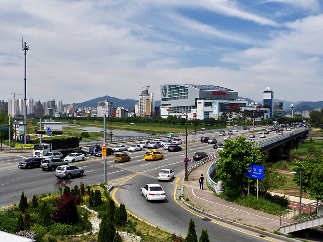 Picture of Daejeon, Daejeon, South Korea