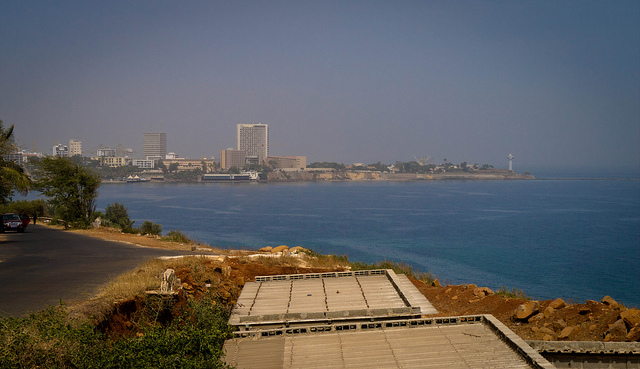 Picture of Dakar, Dakar, Senegal