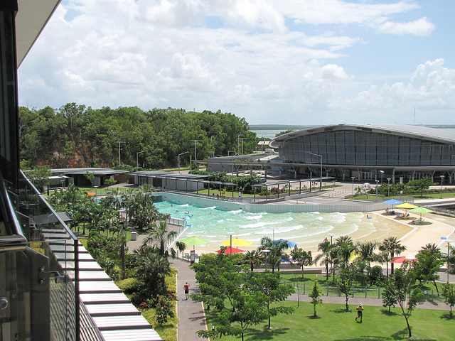 Picture of Darwin, Northern Territory, Australia
