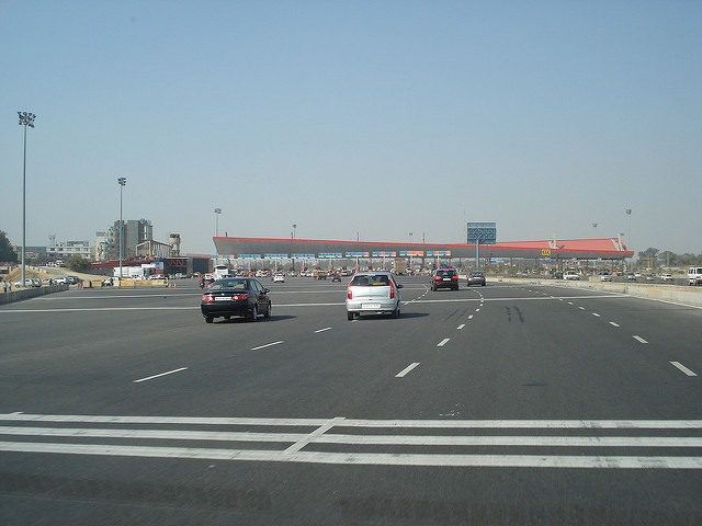 Picture of Delhi, Haryana, India