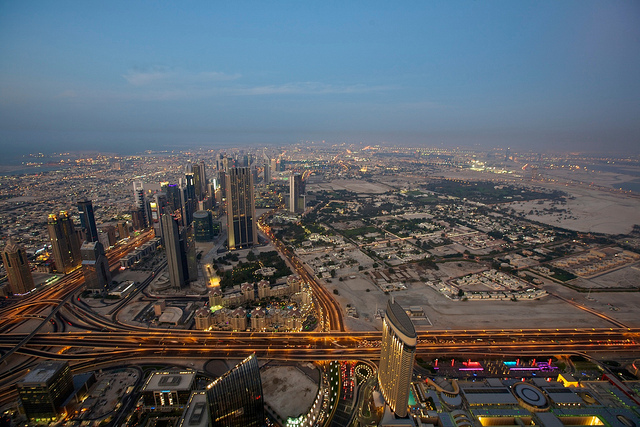Picture of Dubai, Dubai, United Arab Emirates