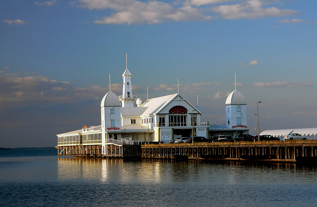 Picture of Geelong, Victoria-AU, Australia