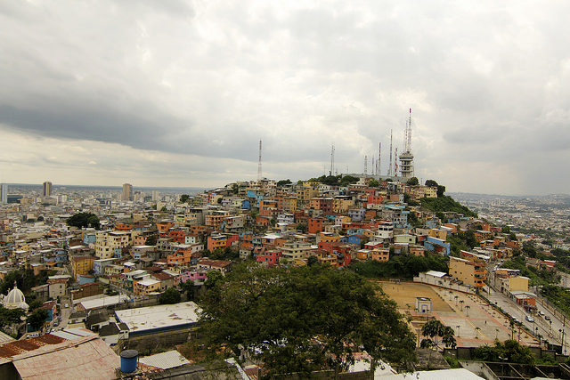 Picture of Guayaquil, Guayas, Ecuador