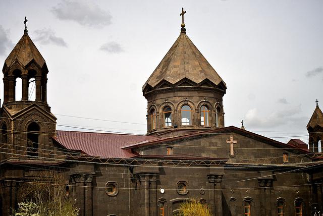 Picture of Gyumri, Shirak, Armenia