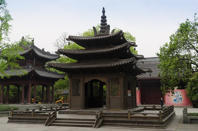 Hangzhou zhejiang china time zone