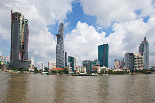 Picture of Ho Chi Minh City, Ho Chi Minh City, Vietnam
