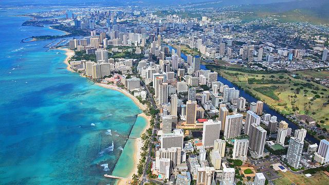 HADT:Time Zone information for Honolulu