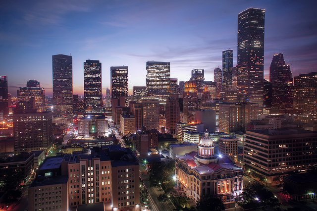 Picture of Houston, Texas, United States