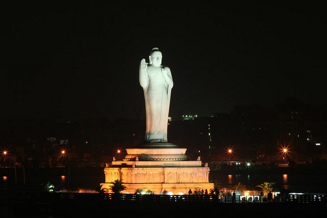 Picture of Hyderabad, Telangana, India