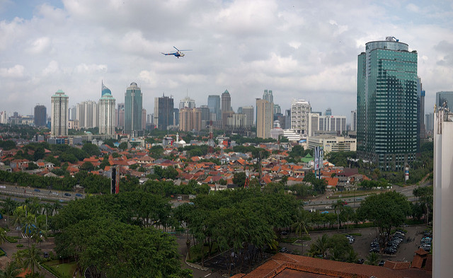 Picture of Jakarta, Indonesia, West Java