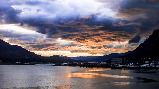 Picture of Juneau, Alaska, United States