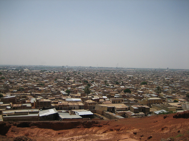 Picture of Kano, Kano, Nigeria