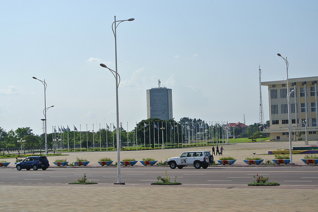 Picture of Kinshasa, Kinshasa, Democratic Republic of the Congo