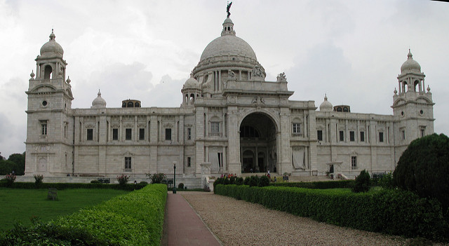 Picture of Kolkata, West Bengal, India