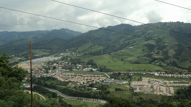 Picture of La Florida, Nariño, Colombia