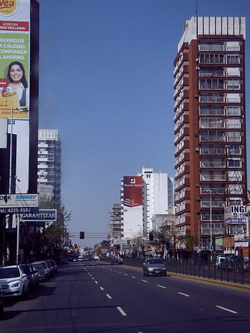 Picture of Lanús, Buenos Aires, Argentina