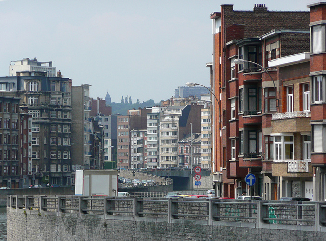 Picture of Liège, Wallonia, Belgium