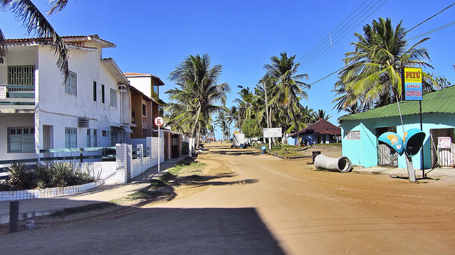 Picture of Maceió, Alagoas, Brazil