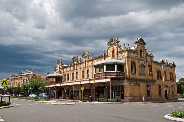 Picture of Maitland, New South Wales, Australia
