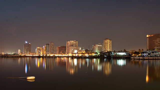 Picture of Manila, Western Visayas, Philippines